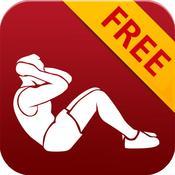 App Icon: Ab Workouts Free 2.2