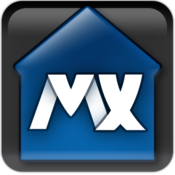 App Icon: MXHome Launcher