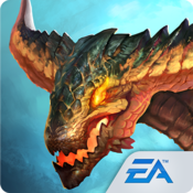 App Icon: Heroes of Dragon Age
