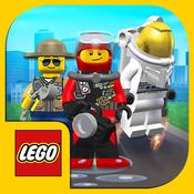 App Icon: LEGO® City My City 1.9.0