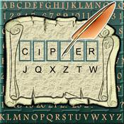 App Icon: Cryptogram Puzzles
