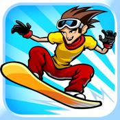 App Icon: iStunt 2 - Snowboard 1.3.3