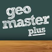 App Icon: Geomaster Plus 3.4