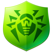 App Icon: Anti-virus Dr.Web Light