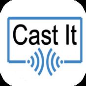 App Icon: Cast It - Images Chromecast