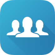 App Icon: MCBackup - My Contacts Backup