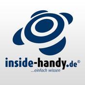 App Icon: inside-handy.de - Handys, Tablets, Apps und Tarife - Mobilfunk News, Tests, Galerien 2.1.2