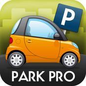 App Icon: Finde mein Auto 1.3