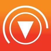 App Icon: SoundLoader für SoundCloud