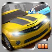 App Icon: Drag Racing Classic 1.6.38