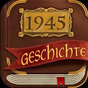App Icon: Das Jahrbuch – Geschichte neu entdecken! 1.4