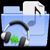 App Icon: Lyric Writer