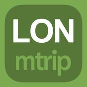 App Icon: London Reiseführer (mit Offline Stadtplan) - mTrip Guide 2.9