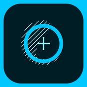 App Icon: Adobe Photoshop Fix— Fotos retuschieren, verfeinern und verbessern 1.3