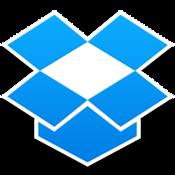 App Icon: Dropbox
