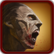 App Icon: Zombie Invasion : Escape