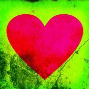 App Icon: Liebe für jeden Tag - Zitate & schöne Sprüche für unterwegs 1.3