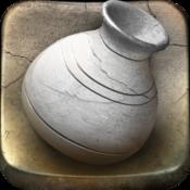 App Icon: Let's Create! Pottery Lite