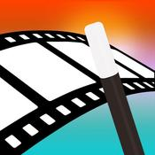 App Icon: Magisto Video Editor & Movie Maker 4.2.3