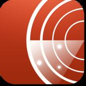 App Icon: kinoradar - Kino, Filme & mehr