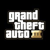 App Icon: Grand Theft Auto 3