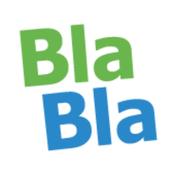 App Icon: BlaBlaCar - Mitfahrgelegenheit