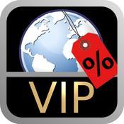 App Icon: VIP Schnäppchen 2.1