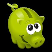App Icon: Snipz - deine Schnäppchen App