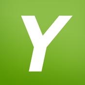 App Icon: Yakaz- Kostenlose Kleinanzeige