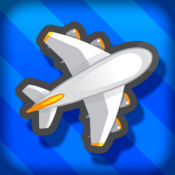 App Icon: Flight Control