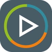 App Icon: Personal Radio by AUPEO!