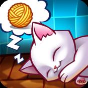 App Icon: Wake the Cat