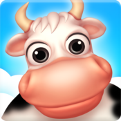 App Icon: Dorfleben Küste