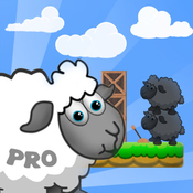 App Icon: Clone Sheep Pro 2.4