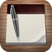 App Icon: Easypad® (sticky-notes widget)