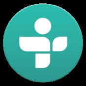 App Icon: TuneIn Radio
