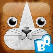 App Icon: Der Gestiefelte Kater – Das große Abenteuer 1.2