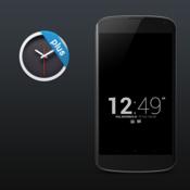 App Icon: ClockPlus DayDream