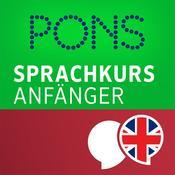 App Icon: Englisch lernen PONS Sprachkurs für Anfänger 2.61