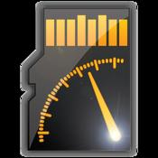 App Icon: A1 SD Bench