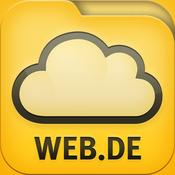App Icon: WEB.DE Online-Speicher 5.0