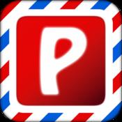App Icon: Postino - Postcards
