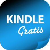 App Icon: Gratis ebooks for Kindle