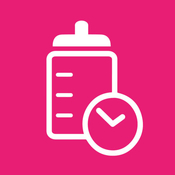App Icon: Nursing Timer 3.08