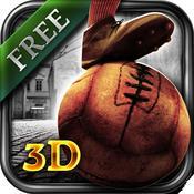 App Icon: Soccerinho Free 1.1.0