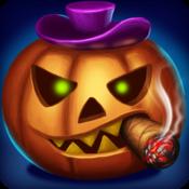 App Icon: Pumpkins vs. Monsters