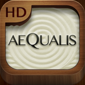 App Icon: Aequalis: Zen Maths