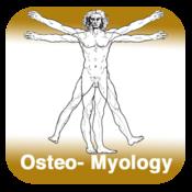 App Icon: Anatomie - Knochen-Muskellehre