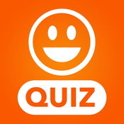 App Icon: Emoji Quiz Deutschland ~ Filme, TV, Promis, Marken 1.0