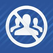 App Icon: Who Deleted Me? for Facebook 1.0.0